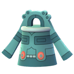Bronzong Pokemon GO