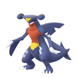 Knakrack Pokemon GO
