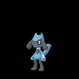 Riolu Pokemon GO