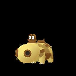 히포포타스 Pokemon GO