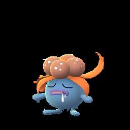 Gloom Pokemon GO