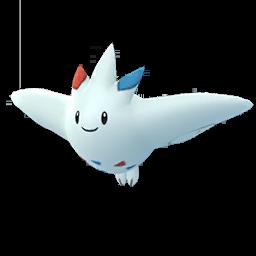 Togekiss - Pokémon GO