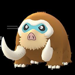 맘모꾸리 Pokemon GO