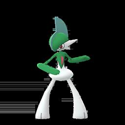 Gallade Pokemon GO