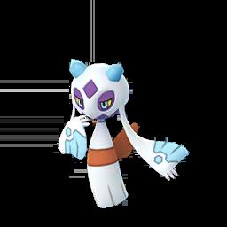 Froslass - Pokémon GO