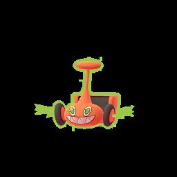 Rotom Pokemon GO