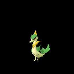 Lianaja Pokemon GO