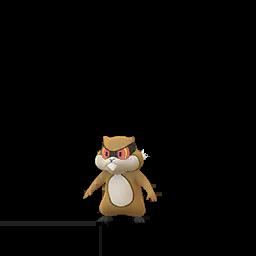 Ratentif Pokemon GO