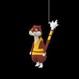 Miradar Pokemon GO