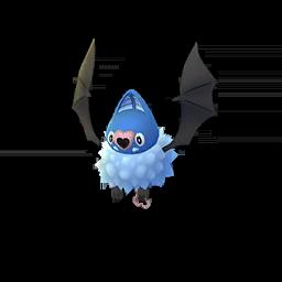 Swoobat Pokemon GO