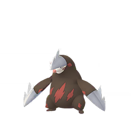 โดริวซึ Pokemon GO