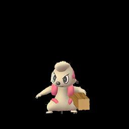 Praktibalk Pokemon GO