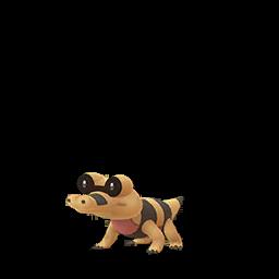 Ganovil Pokemon GO