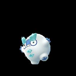 Flampion Pokemon GO