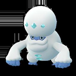 불비달마 Pokemon GO