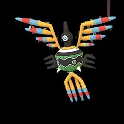 ซิมโบลา Pokemon GO