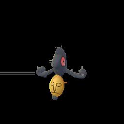 Yamask Pokemon GO