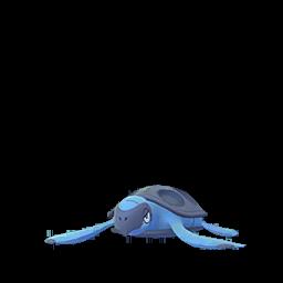 プロトーガ Pokemon GO