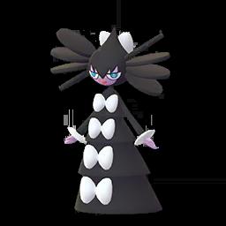 Gothitelle Pokemon GO