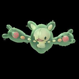Reuniclus Pokemon GO