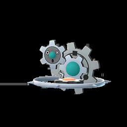 Klinklang Pokemon GO
