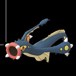Eelektross Pokemon GO