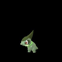 Axew Pokemon GO