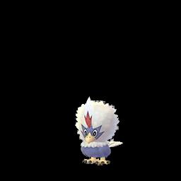 ワシボン Pokemon GO