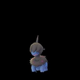 Deino Pokemon GO