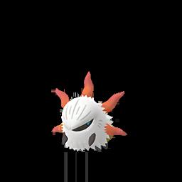 เมลาร์วา Pokemon GO