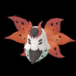 Pyrax Pokemon GO