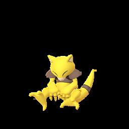 Abra Pokemon GO