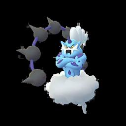 Thundurus Pokemon GO