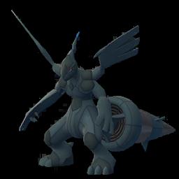 제크로무 Pokemon GO