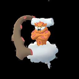 Landorus Pokemon GO