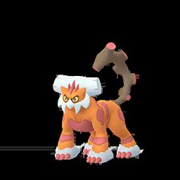 랜드로스 Pokemon GO