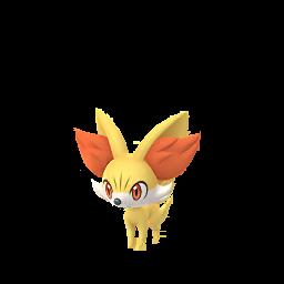 ฟ็อกโกะ Pokemon GO