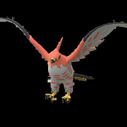 Talonflame Pokemon GO