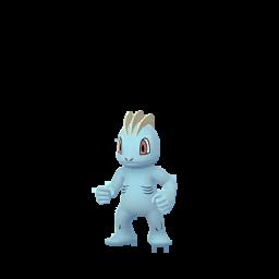 Machop Pokemon GO