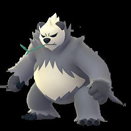 流氓熊貓 Pokemon GO