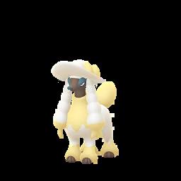 Furfrou Pokemon GO