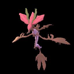 Dragalge Pokemon GO