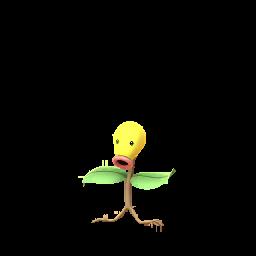 Bellsprout Pokemon GO