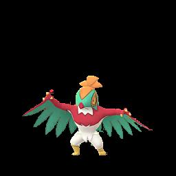 Hawlucha Pokemon GO
