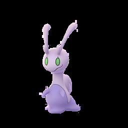 Sliggoo Pokemon GO