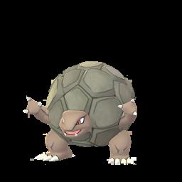 Golem Pokemon GO