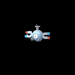 Magnemite Pokemon GO