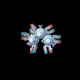 Magneton Pokemon GO