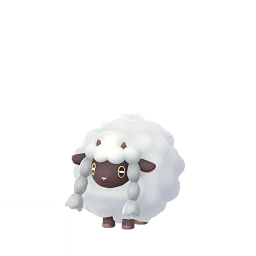 Wooloo Pokemon GO
