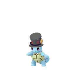 Squirtle - Fall 2019 - Male / Female